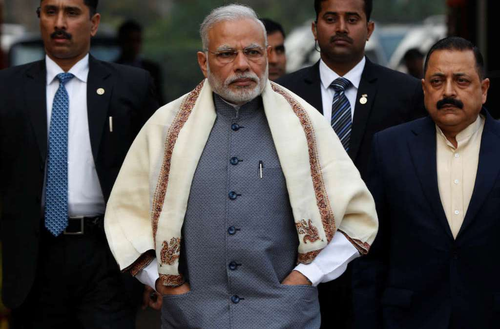 India Unveils Budget for Recovery and the Poor