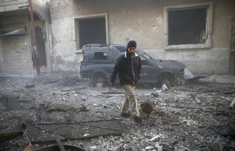 Omar Abdel Rahman's Death Stirs Memories of 1993 Attack
