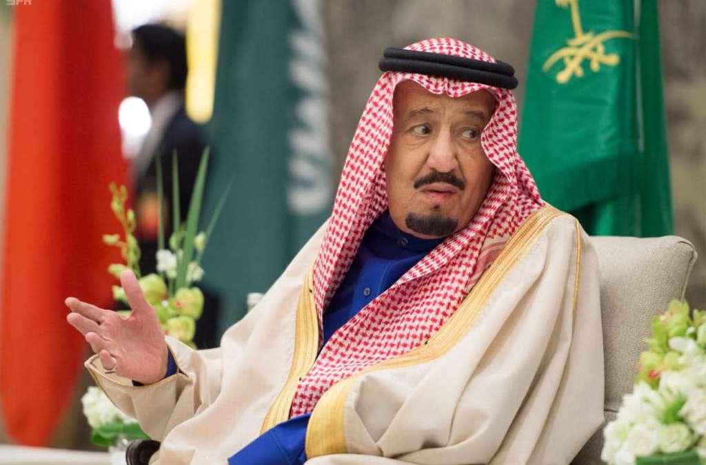 King Salman: Economic Transformation in Saudi Arabia, China Fortifies Cooperation