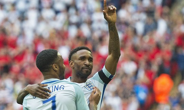Jermain Defoe Rolls Back the Years to Show England What They Have Missed