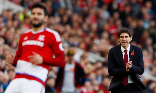 Middlesbrough Control Freak Karanka Pays Price for Conservatism, Clashes