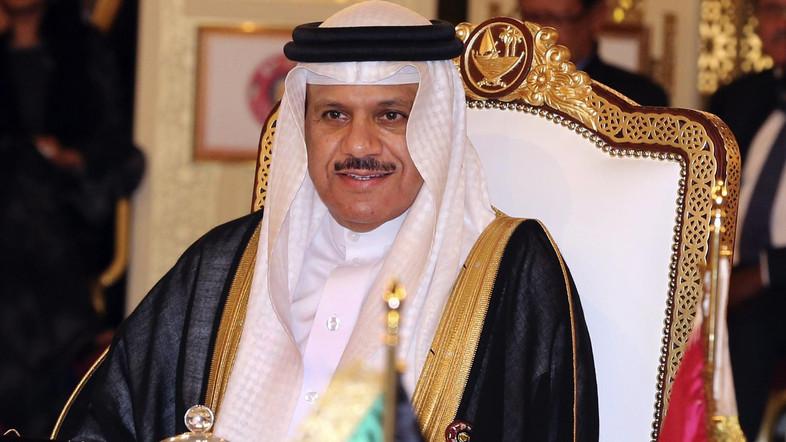 GCC Chief Discusses Yemen Developments with UN Special Envoy