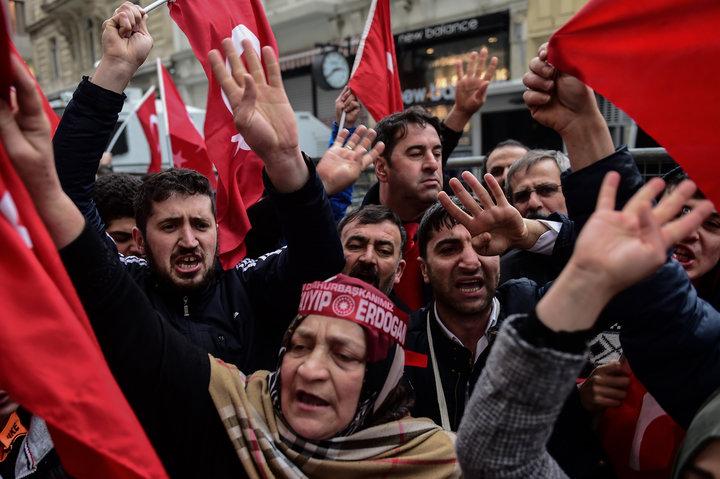 The Euro-Turkish Impasse