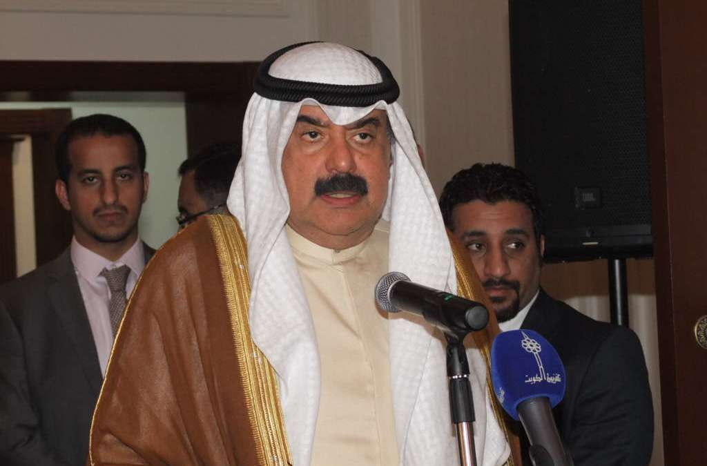 Kuwait Reveals New Message from Iran to Enhance Relations with GCC