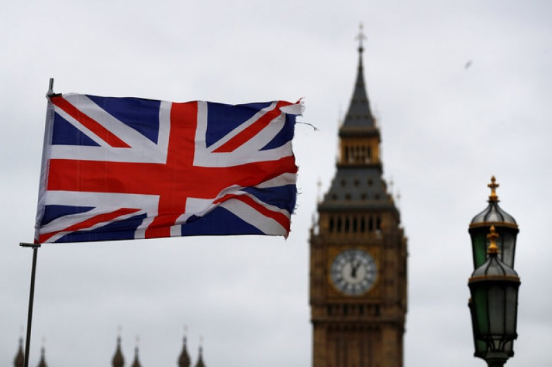 Death Toll of UK Parliament 'Terrorist Incident' Rises to Four
