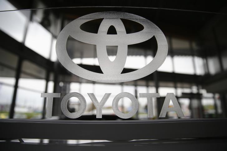 Japan's Toyota Considers Establishing First-ever Industrial Project in Saudi Arabia