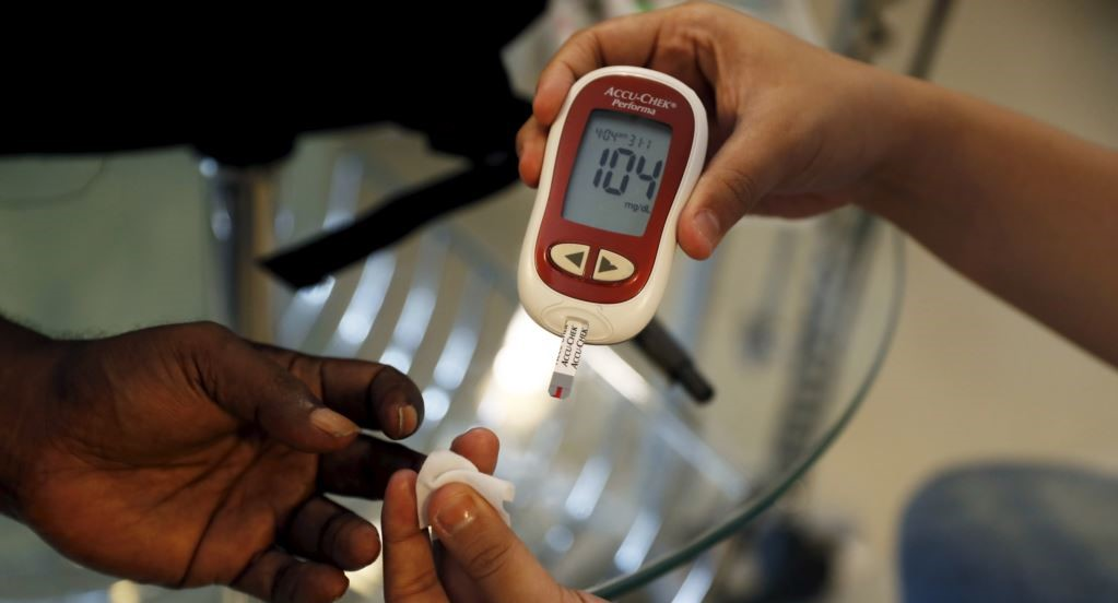 Type 2 Diabetes Can Be Reversed in Four Months