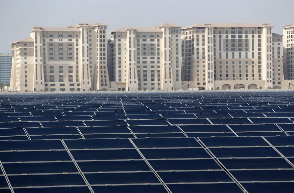 Energy Investments in MENA to Exceed $1 Trillion