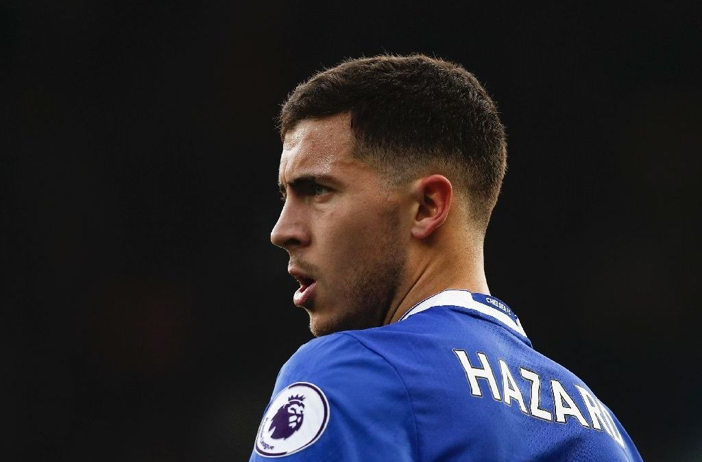 Why Eden Hazard Eclipses the N'Golo Kanté Cult and is Player of the Year