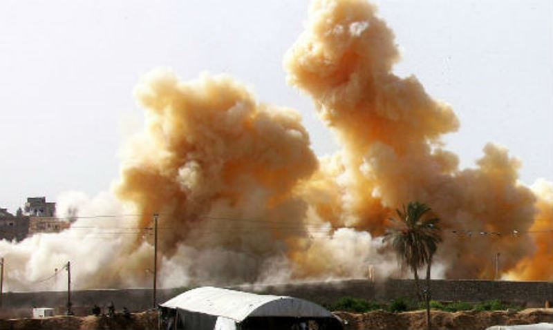 Militants Kill an Army Officer in Arish, Egypt