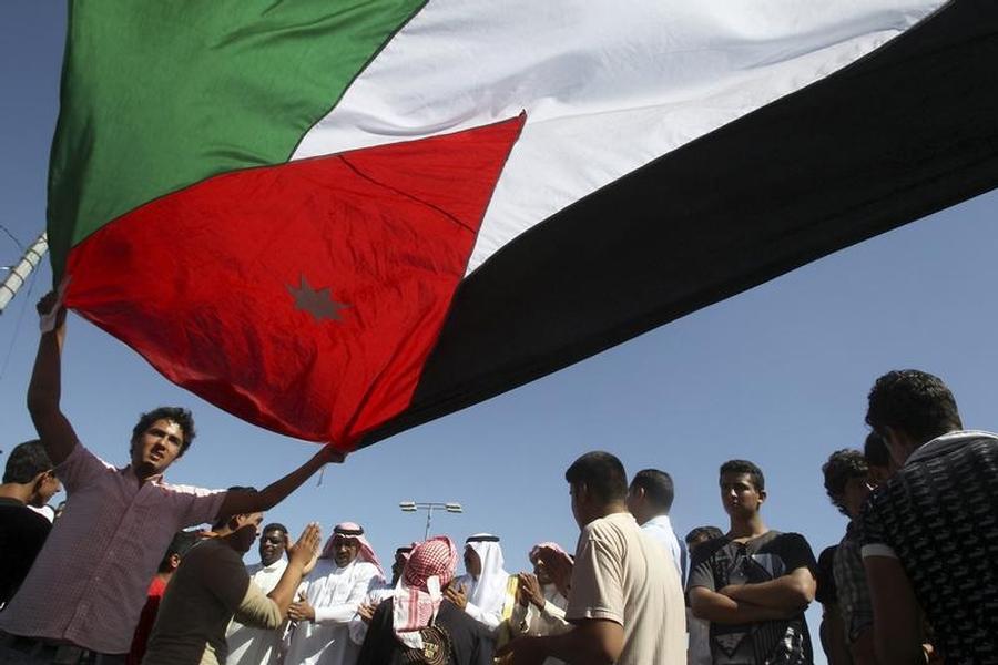 Jordan Expects 'Full Attendance' at Arab Summit