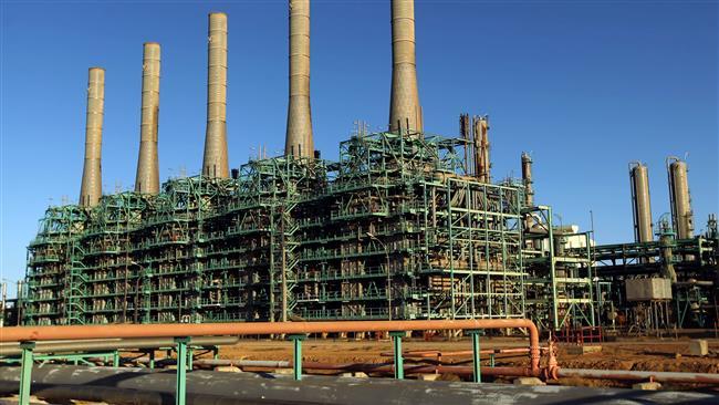 Libya: Open Civil War in Oil Crescent Region