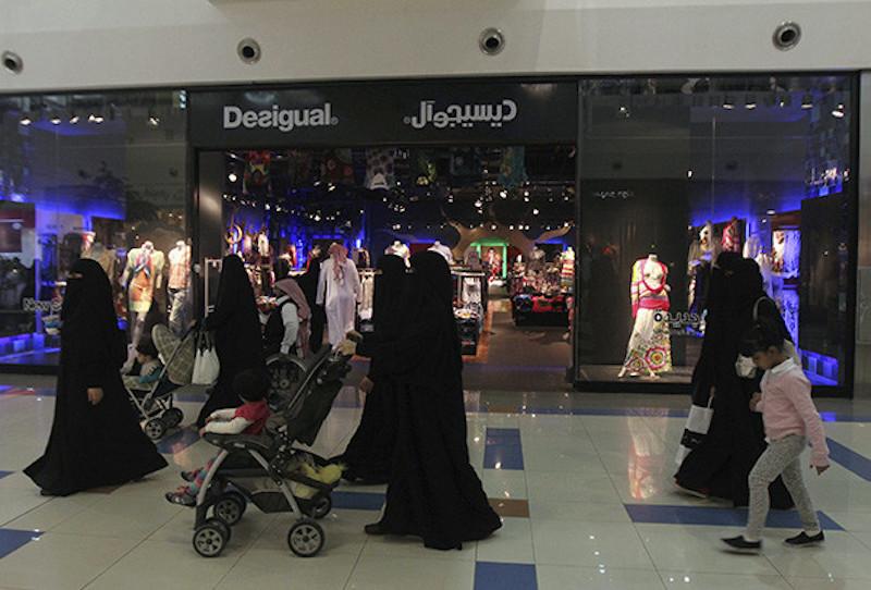 At Last, Entertainment in Saudi Arabia