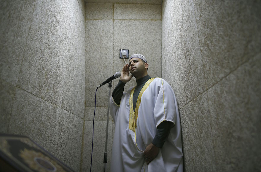 Israeli Knesset Gives Initial Approval to Anti-adhan Bill