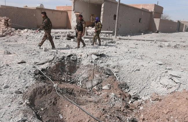 Raqqa Cracks Down on ISIS