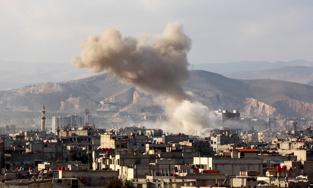 Spain to Investigate Criminal Complaint against 9 Syrian Officials