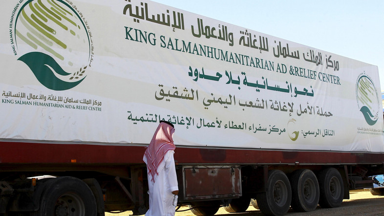 KSRelief Provides Decent Life to Yemeni Camps