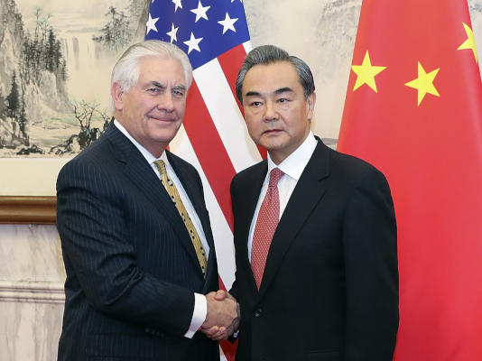 US, China to Cooperate on 'Dangerous' North Korea Situation