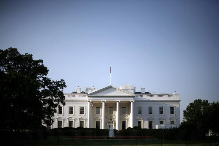 Secret Service Says Intruder Arrested on White House Grounds