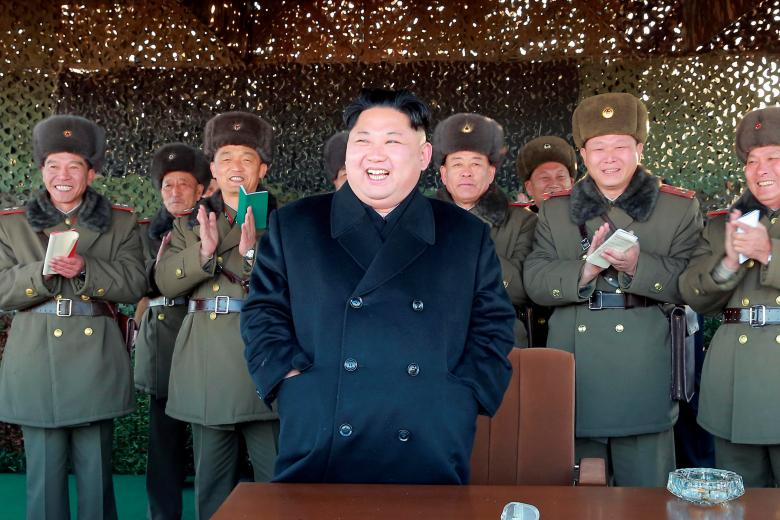 Report: Pyongyang Possibly in Final Stages of Nuclear Test Preparations