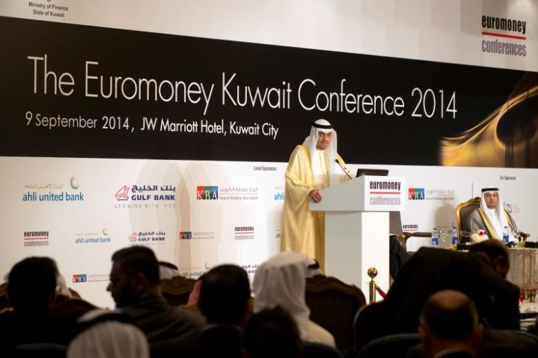 'Successful International Issuance' Permits Kuwait to Reduce Bonds' Interest