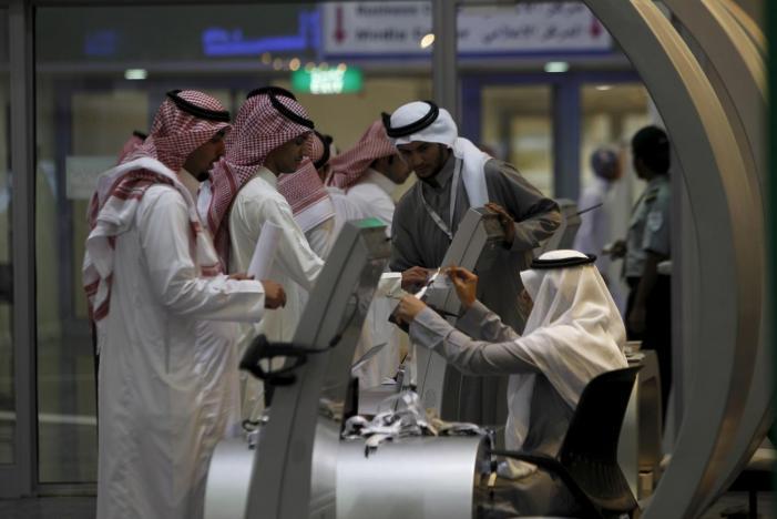 Saudi Arabia to Train Million Citizens via Doroub