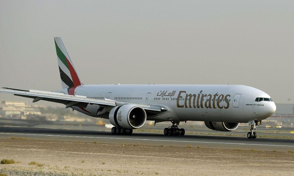 Emirates Offers Laptop 'Handlers' to Cope with Electronics Ban