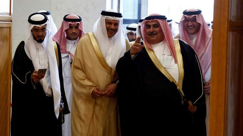 Gulf States: Our Doors Open to Iran on Principle of Good Neighborliness