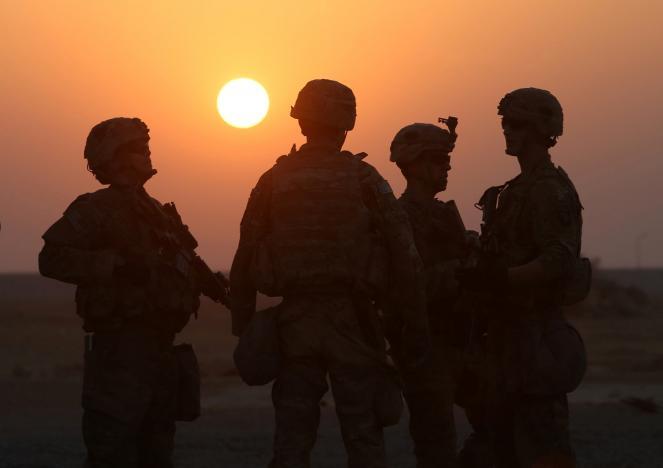 Suspected Coalition Raids Kill 23 People in Syria's Raqqa