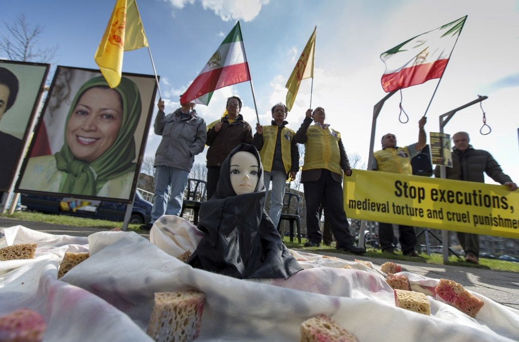 Iran Ranks First in Death Penalty Cases Worldwide