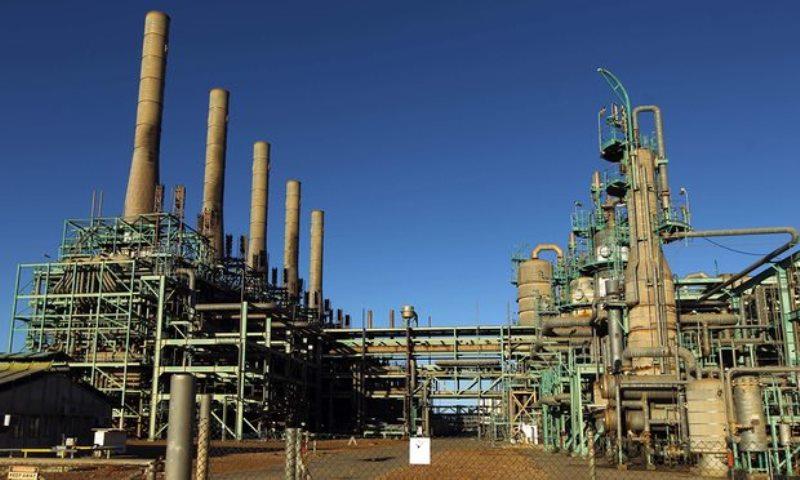 Armed Rebels Seize Libya's Intelligence Department