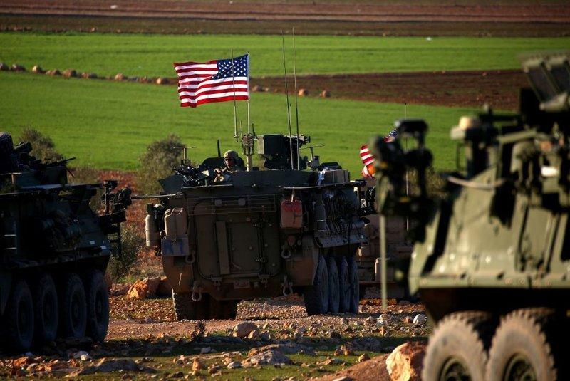 400 Additional Marines to Speed up Raqqa Battle