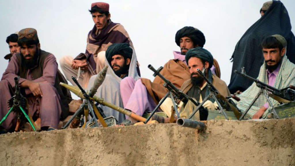 UN Urges Afghanistan to Tackle 'Alarming' Extremist Threats
