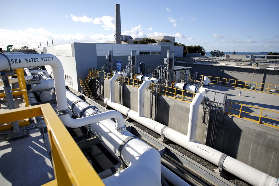 Wastewater Treatment: Dangers vs Benefits