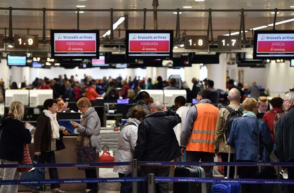 EU Starts Systematic Checks on Borders Targeting Foreign Militants