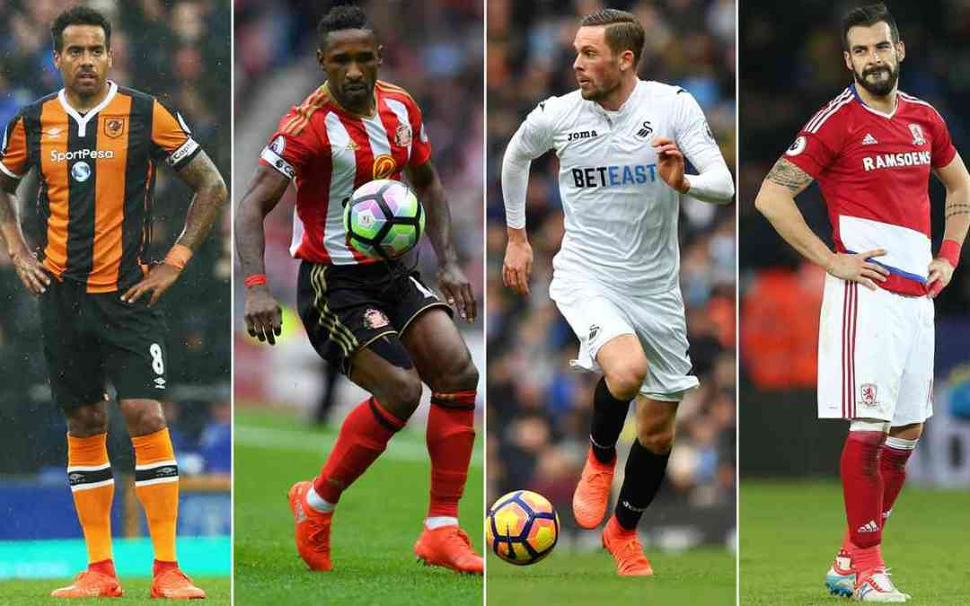 Premier League Relegation Fight: Where Clubs' Hopes Lie, the Impact if They Fall
