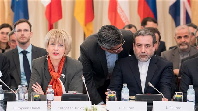 P5+1-Iran Meeting in Vienna to Assess Nuclear Deal