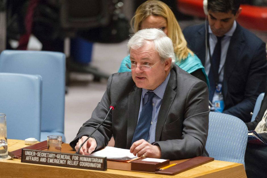 UNSC Reviews Syria's Humanitarian Condition amid Divisions