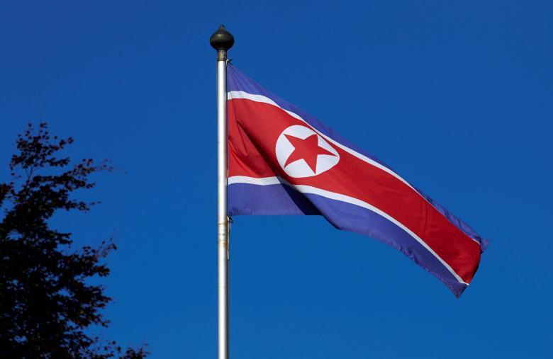 North Korea Detains US Citizen