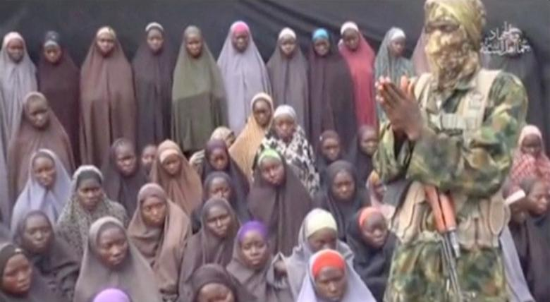 UNICEF: Boko Haram Increasingly Using Child Suicide Bombers