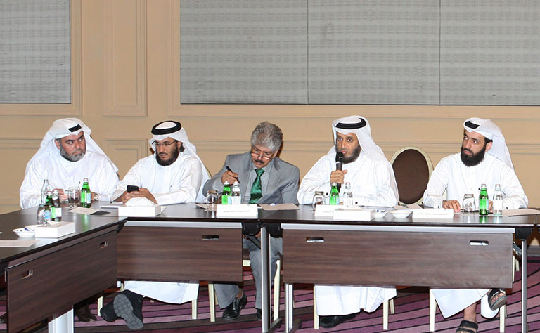 Meeting in Doha Discusses Humanitarian Situation in Syria
