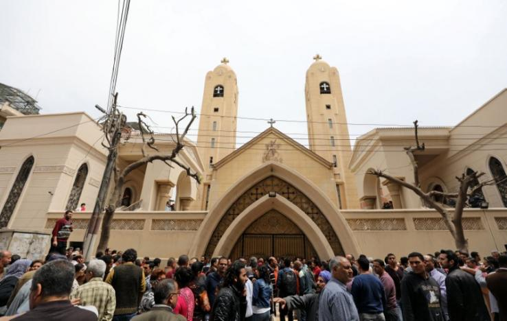 Pope Francis' Visit to Egypt Confirmed despite Terrorist Attacks