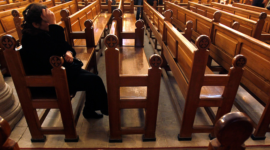 Upper Egypt Skirmishes Reveal Depth of Copts' Crisis