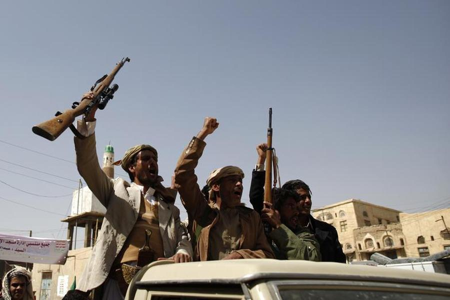 New Evidence on Houthi Use of African Migrants as Human Shields