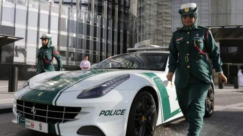 GCC Joint Police Force Makes a Huge Progress