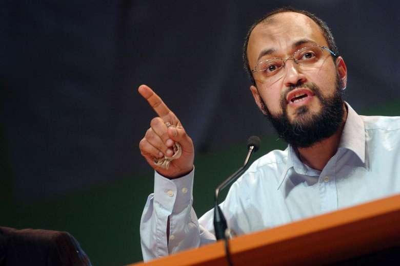 Paris Expels Hani Ramadan for 'Posing Threat to Public Order'