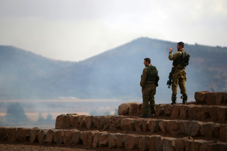 7,000 Soldiers Desert Israeli Army Annually