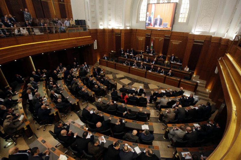 Lebanon: Electoral Law Debate Deepens as Aoun Rejects Parliament Extension