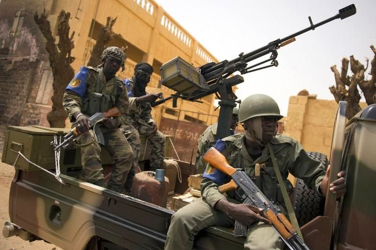 Mali Extends State of Emergency for Six Months