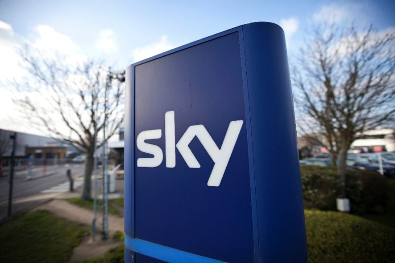 EU Approves Fox's Acquisition of Britain's Sky Network